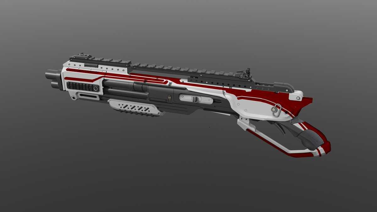 Splitgate: here is the tier list with the best weapons