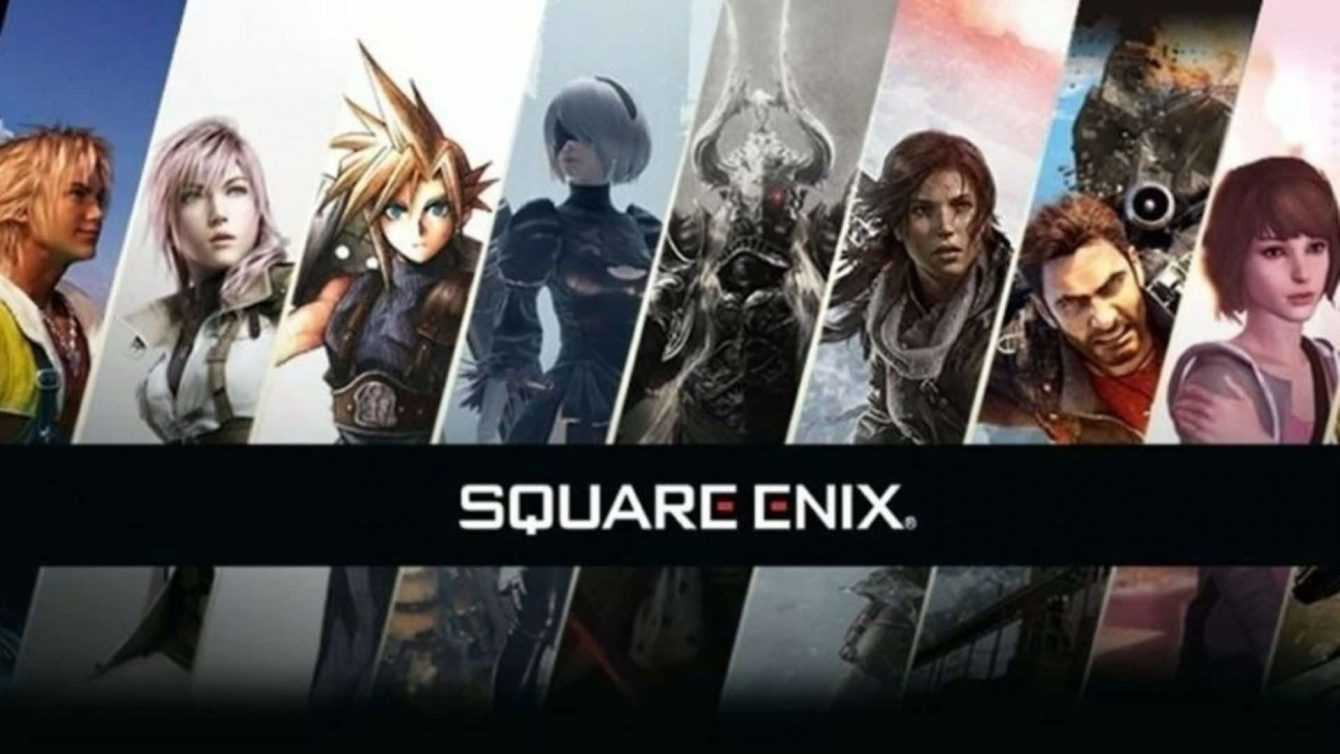 Tokyo Game Show 2021: here is the Square-Enix line-up