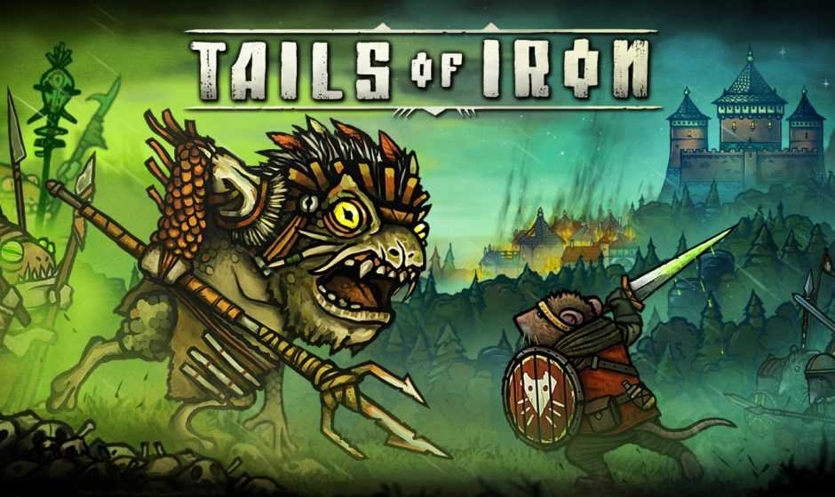 Recensione Tails of Iron: la ricostruzione di un regno