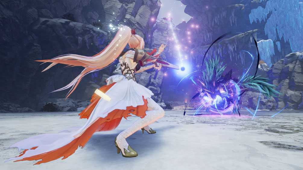 Tales of Arise: how to best use Shionne
