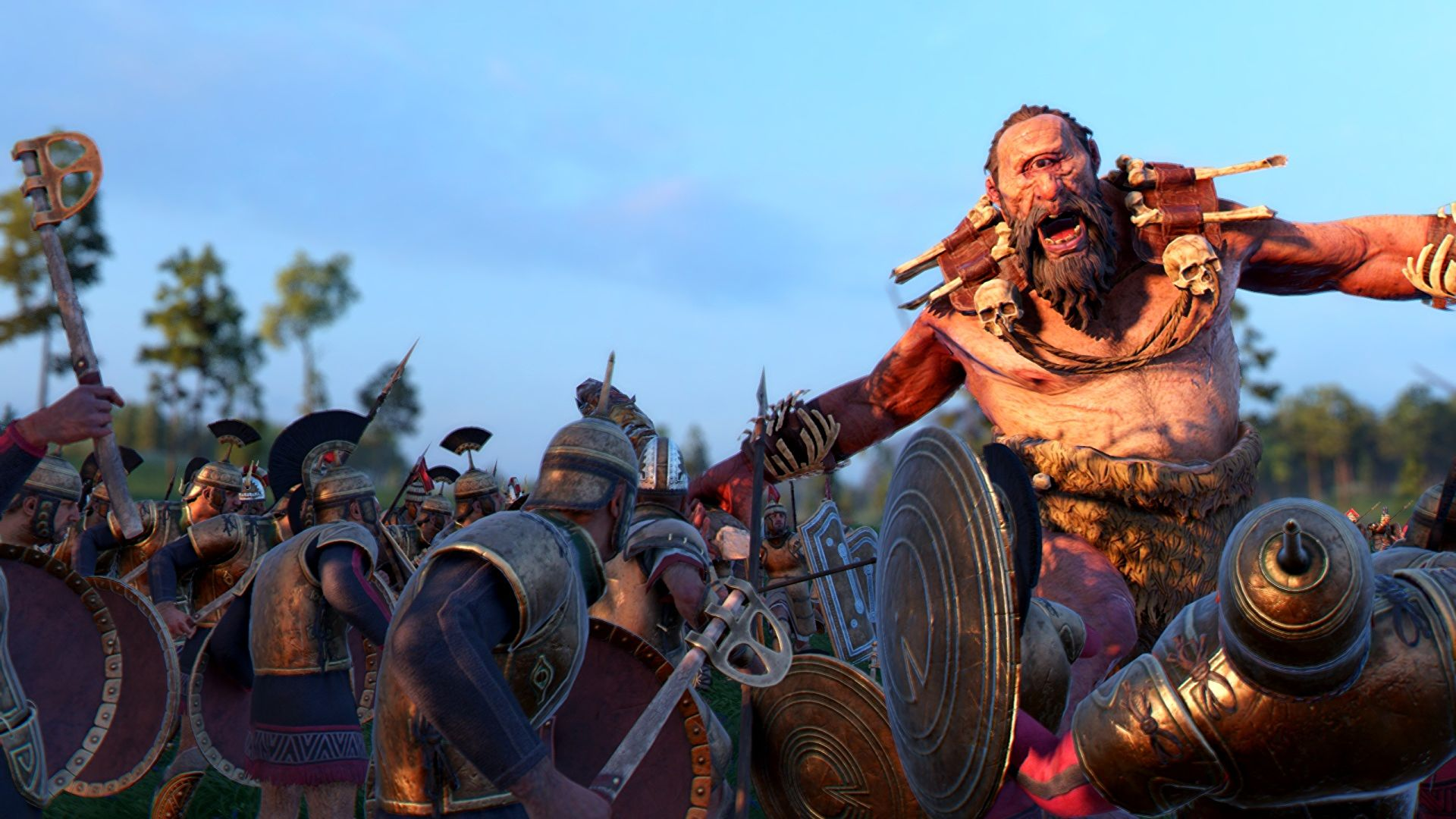 Recensione Mythos, l'ultimo DLC di A Total War Saga: Troy