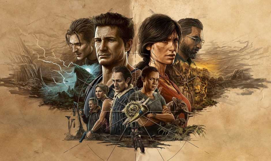 PlayStation Showcase, Uncharted: Legacy of Thieves arriva su PC e PS5