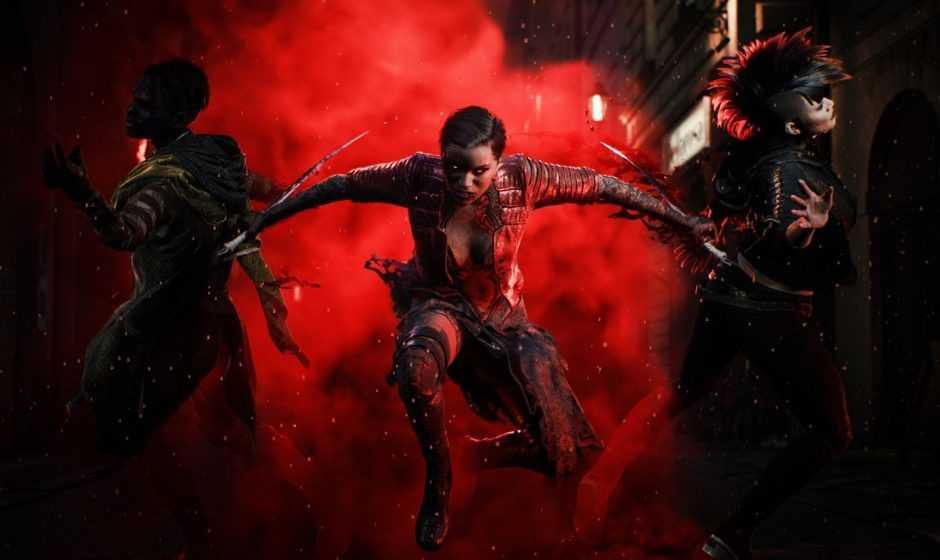 PlayStation Showcase, Vampire: The Masquerade – Bloodhunt arriverà su PS5 nel 2021