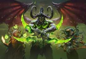 World of Warcraft Burning Crusade Classic: disponibile la patch Overlords of Outland