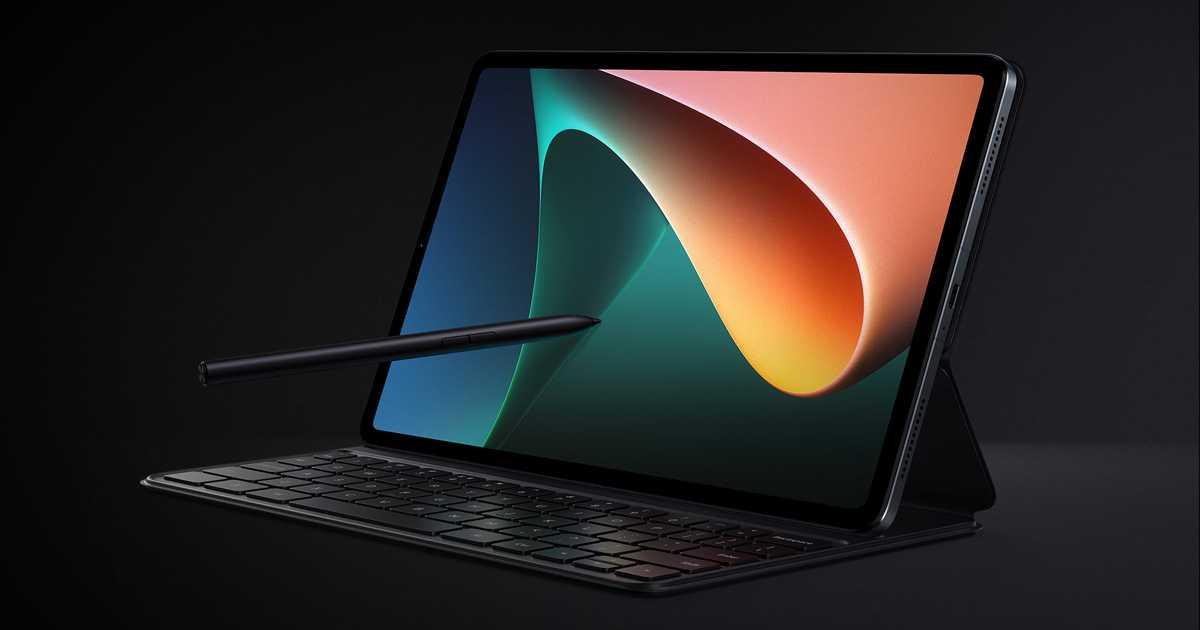 Xiaomi Pad 5: il tablet Android che minaccia iPad