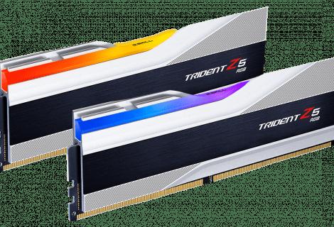 G.Skill Trident Z5: le nuove DDR5 raggiungono i 6400 MHz