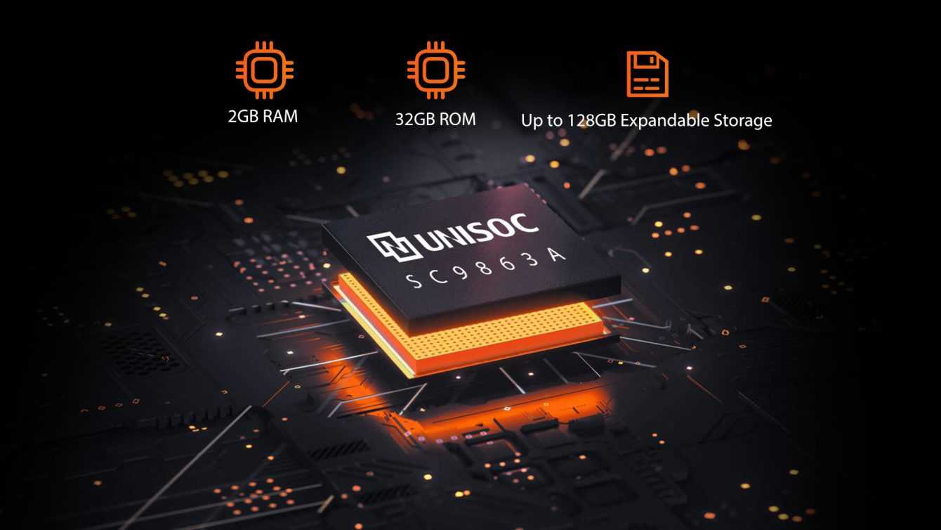 Blackview BV4900s: now with Android 11 and better CPU
