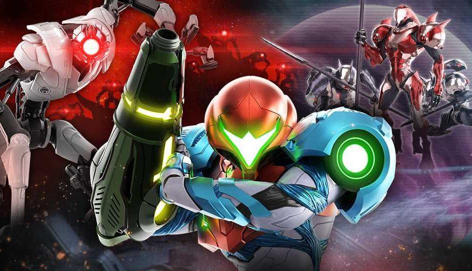 Super Smash Bros Ultimate: evento del weekend per Metroid Dread