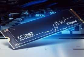 Kingston KC3000: SSD PCIe 4.0 NVMe da 7000 MB/s