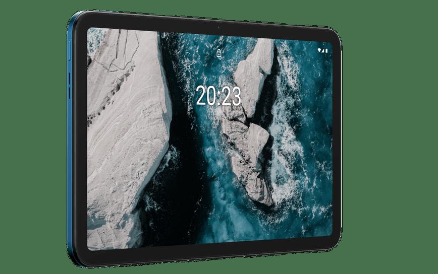 Nokia T20: il nuovo tablet finalmente ufficiale