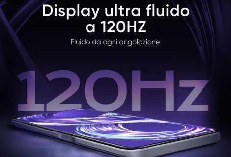 realme 8i: il nuovo smartphone disponibile