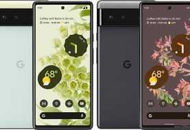 Google Pixel 6: caratteristiche, scheda tecnica e prezzi