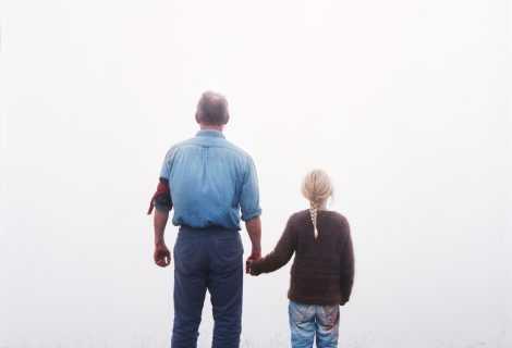 A white white day - Segreti nella nebbia: il trailer ufficiale