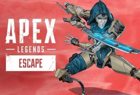 Apex Legends: rilasciato il trailer della season 11