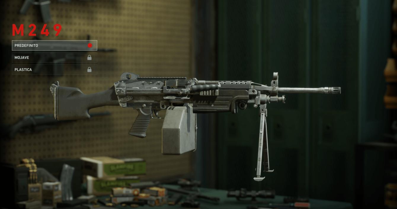 Back 4 Blood: ecco le migliori armi del gioco