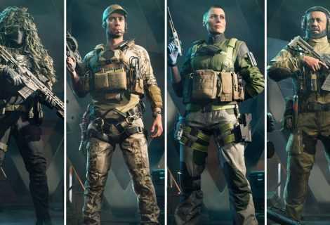 Battlefield 2042: trailer mostra i nuovi specialisti che arriveranno al lancio