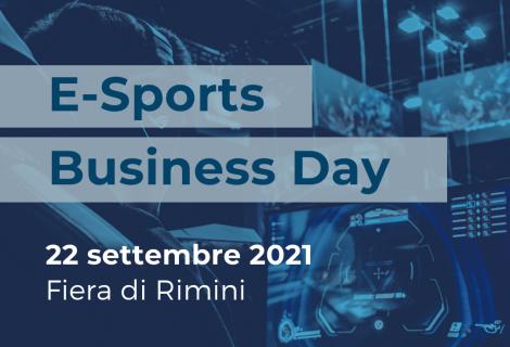 Esports Business Day: rese disponibili on demand le principali conferenze