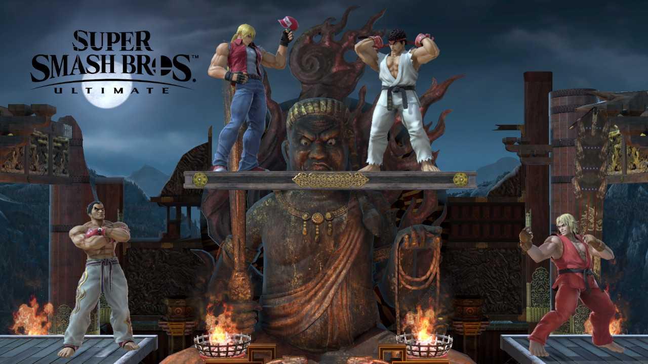 Super Smash Bros. Ultimate: aspettative per l'ultimo DLC