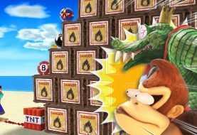 "Super Smash Bros Ultimate: torneo online ""Scherzare col fuoco"""