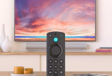 Amazon Fire TV Stick 4K Max: per lo streaming senza rinunce