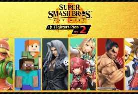 Guida ai personaggi di Super Smash Bros. Ultimate (parte 17)