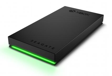 Seagate Technology presenta la nuova unità SSD Game Drive