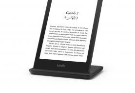 Kindle Paperwhite: ecco la nuova versione dell'eReader di Amazon