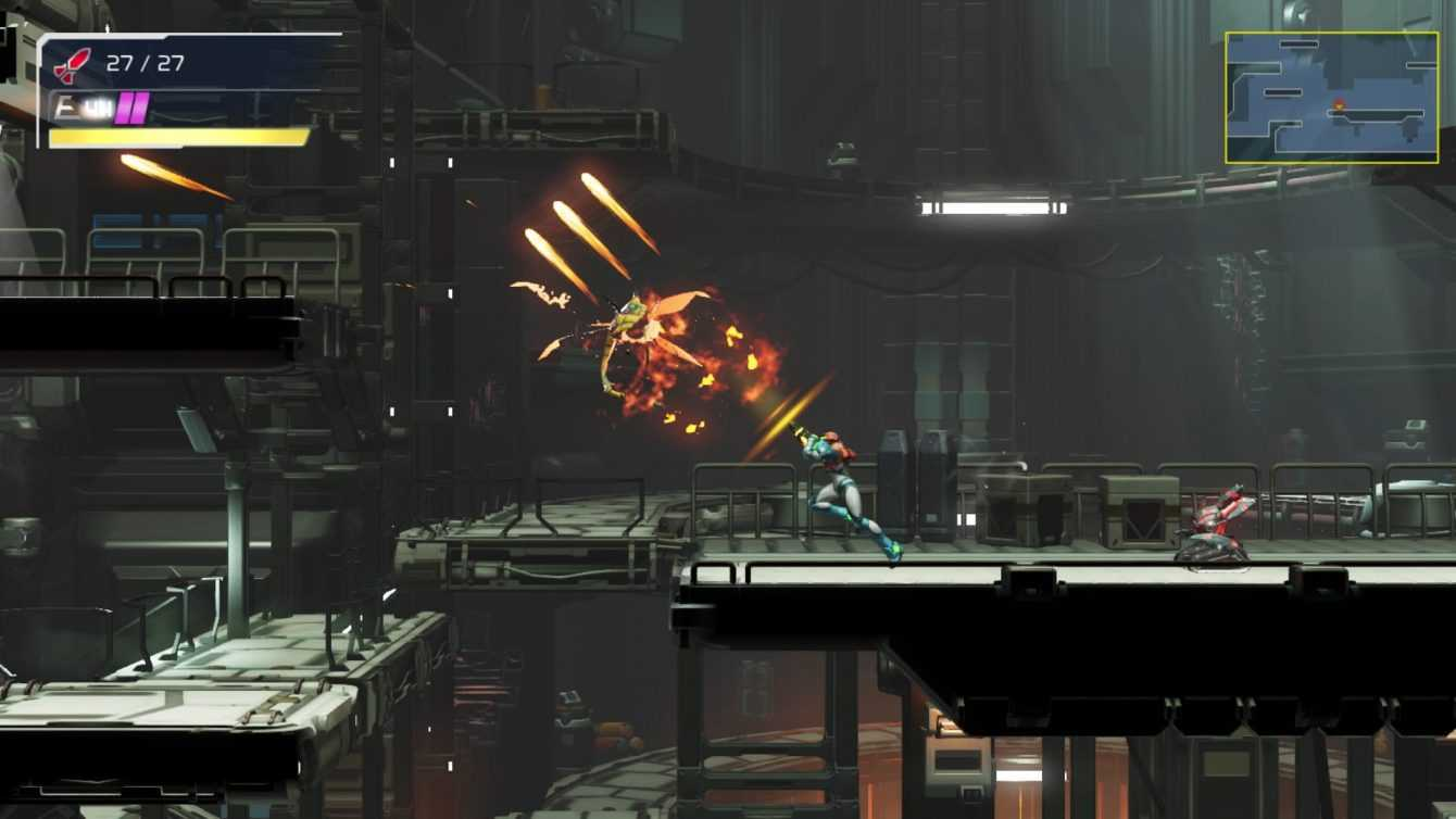 Metroid Dread: tips and tricks to get started