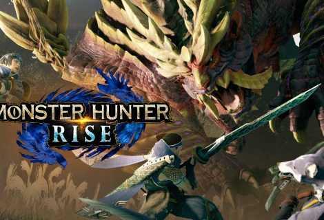 Monster Hunter Rise: svelati i requisiti della versione PC