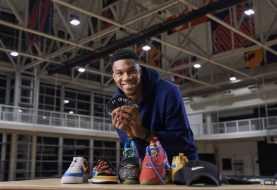 UNO: arriva la collaborazione con Nike e l'MVP NBA Giannis!