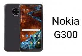 Nokia G300: annunciato ufficialmente