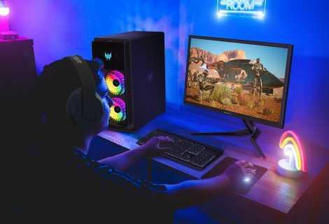 Acer Predator Orion 7000: il PC gaming per il 4K e non solo!