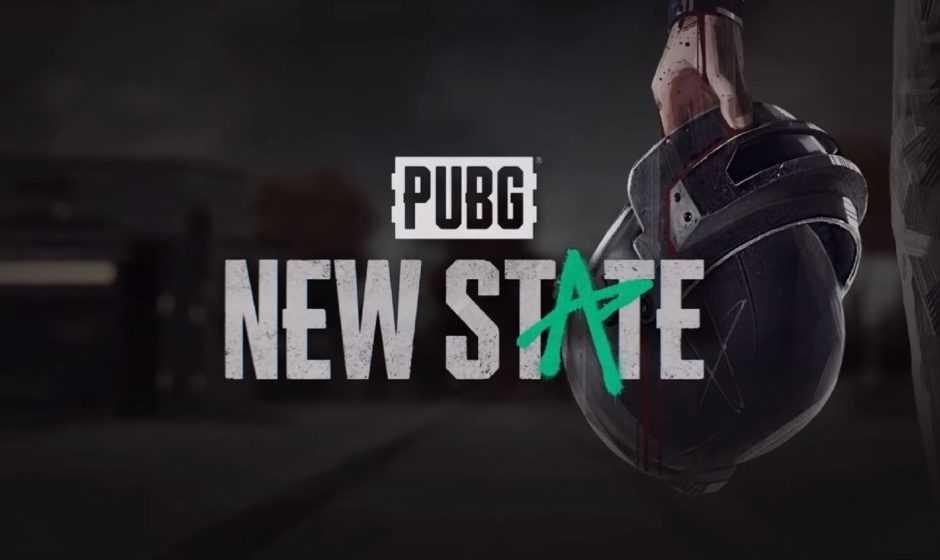 PUBG: New State, un nuovo trailer mostra la data d'uscita