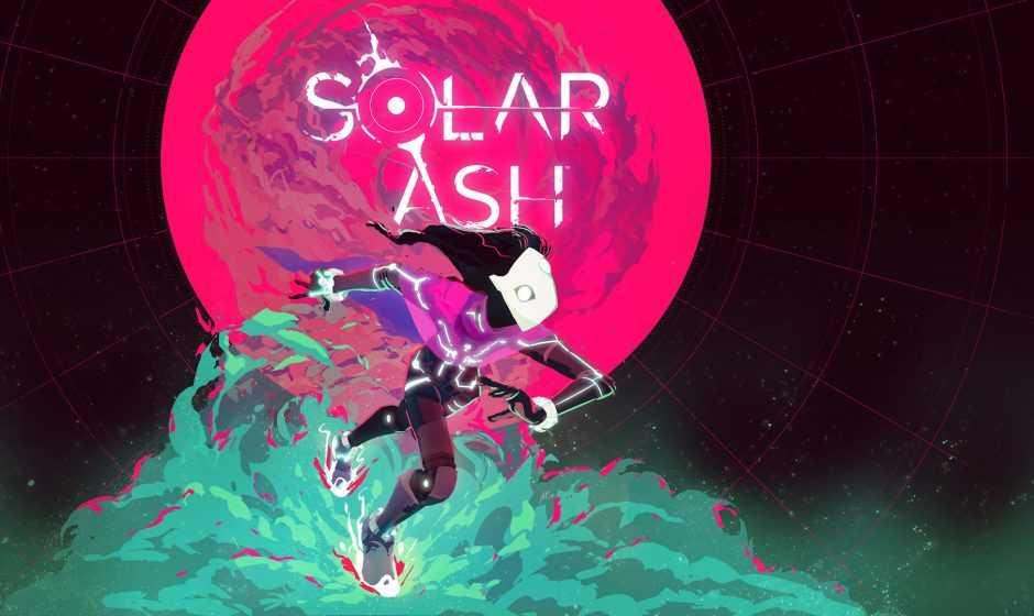 Solar Ash: annunciato il rinvio della data d'uscita