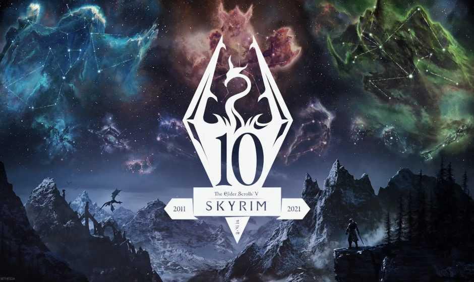 Skyrim Anniversary Edition: tra le novità dell'edizione ce n'è una che vi sorprenderà