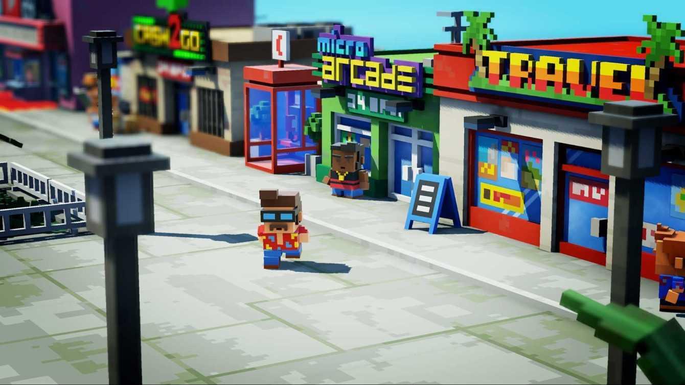 PS5: arriva il primo gioco in 8K
