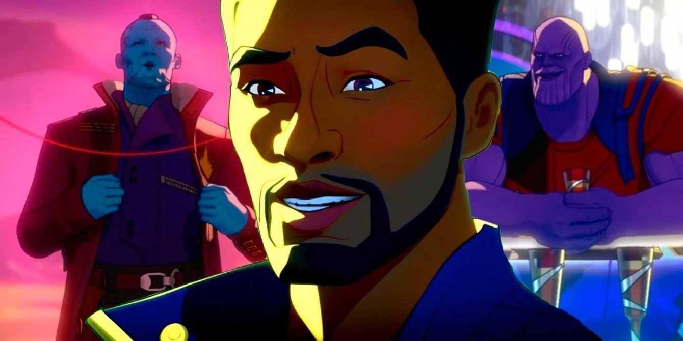 Recensione What If...? Episodio 2: Se T'Challa fosse Stard-Lord