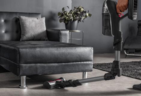 Rowenta X-Force Flex 14.60: l'aspirapolvere senza fili top di gamma
