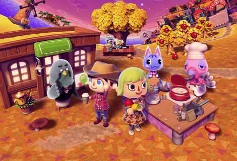 Animal Crossing New Horizons: la data del nuovo Direct