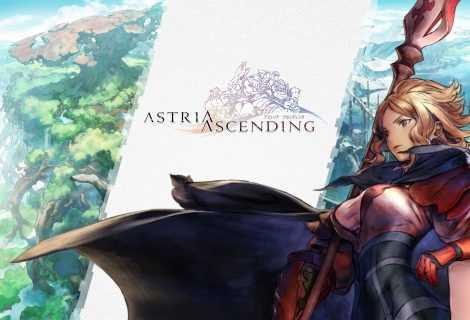 Recensione Astria Ascending: un classico JRPG
