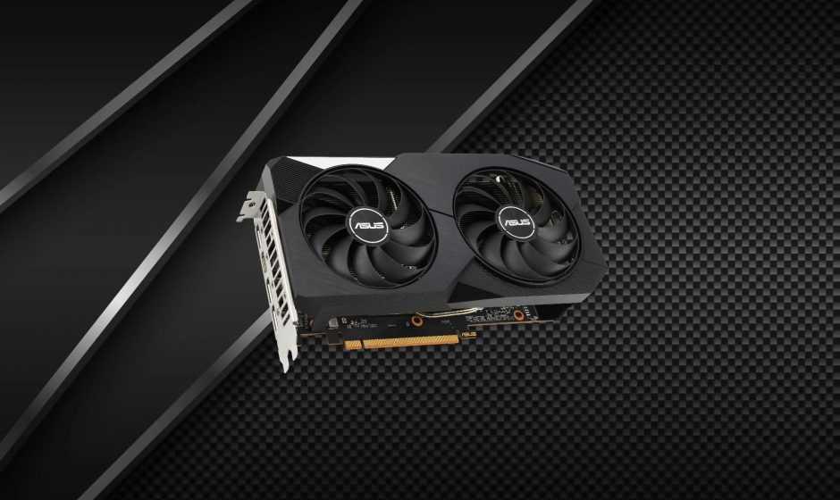 ASUS Dual Radeon RX 6600: disponibile in Italia