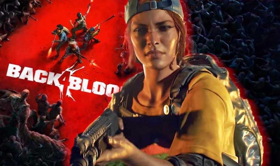 Back 4 Blood: come usare Holly al meglio. Consigli e strategie