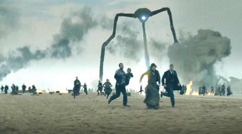 War of the Worlds: in arrivo oggi la seconda stagione su Disney+