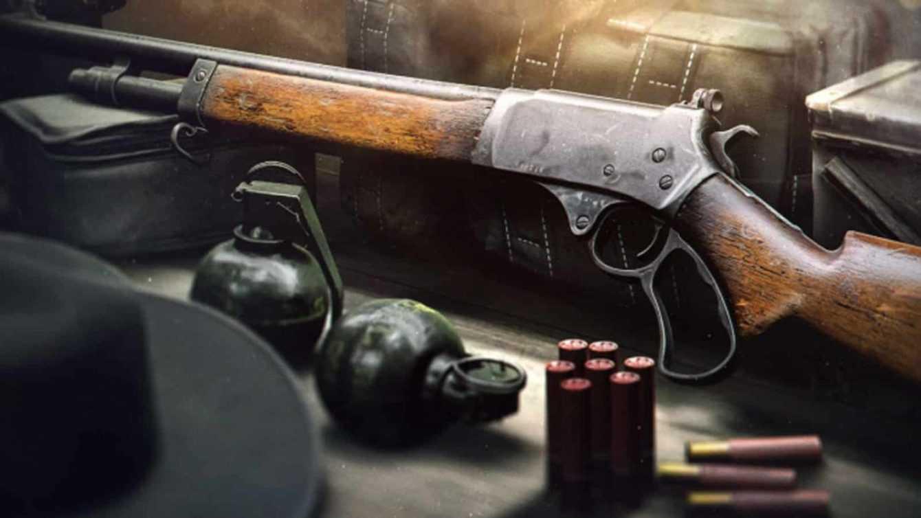 Call of Duty Warzone: le migliori armi della Season 6