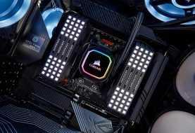 Scopri le prestazioni del futuro con la memoria DDR5 CORSAIR