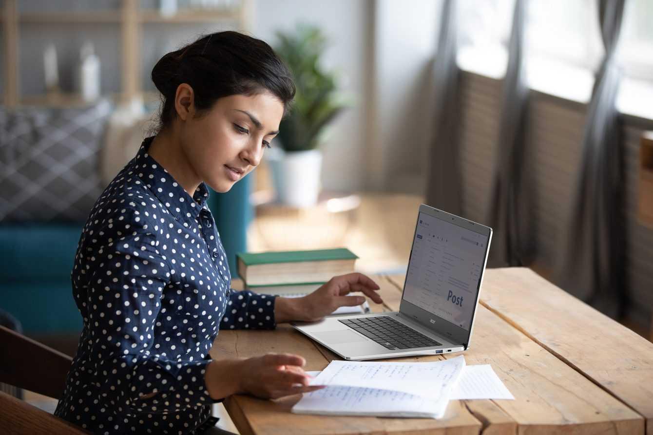 """Acer """"Works With Chromebook"""": la dock station per migliorare la produttività"""