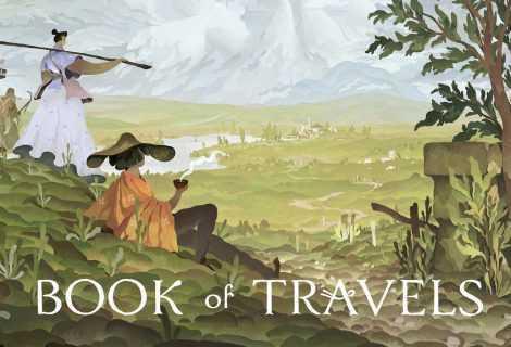 Recensione Book of Travels, Early Access - Frivolo vagabondare