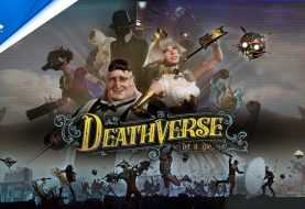 State of Play: annunciato Deathverse -Let it Die-