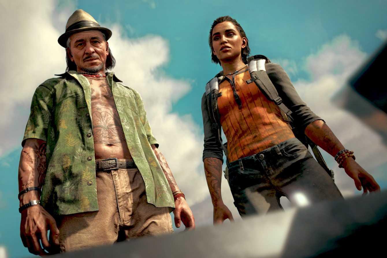 Recensione Far Cry 6: el pueblo unido jamás será vencido!