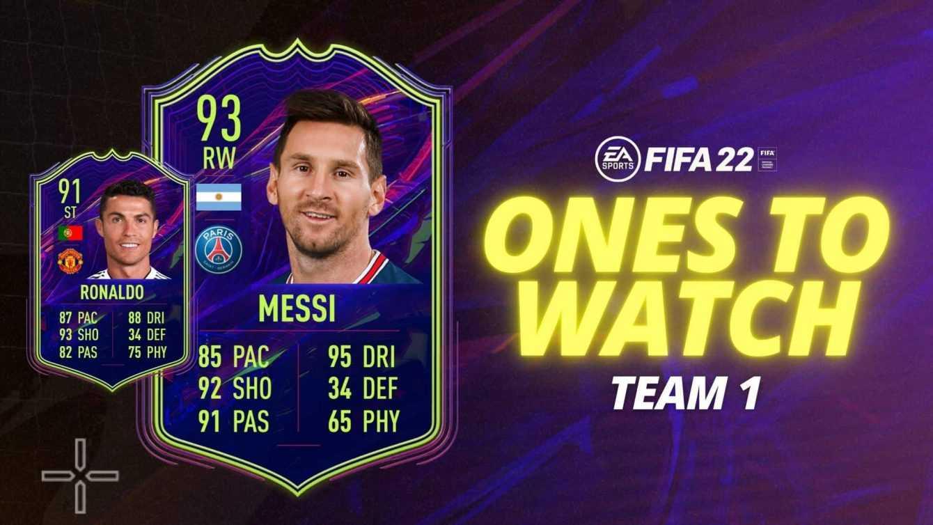FIFA 22: cosa sono e come funzionano gli OTW di FUT